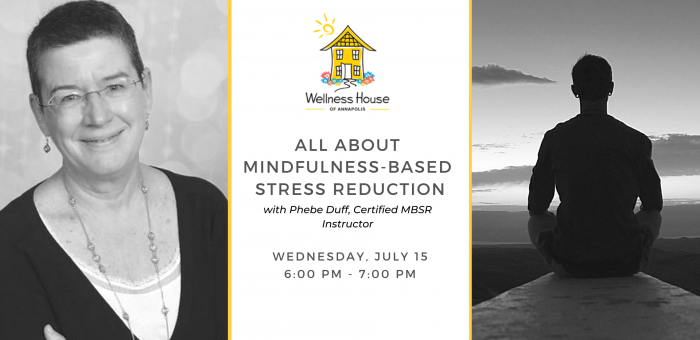 All About Mindfulness-Based Stress Reduction (MBSR) Seminar