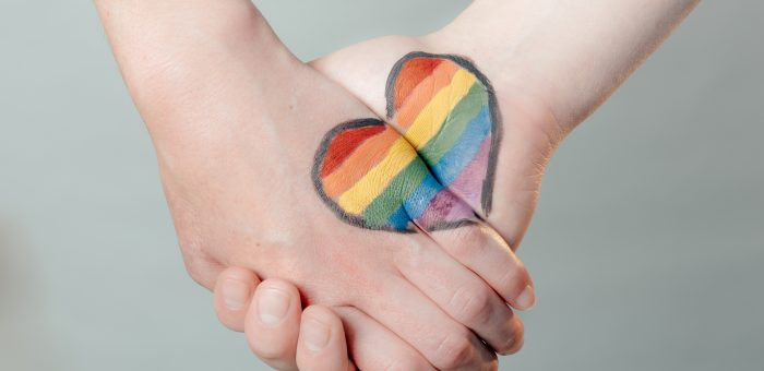 Pride Month: Inclusion and Cancer Treatment